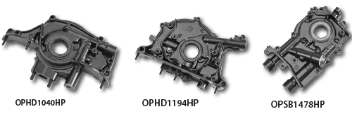 ACL Oil Pumps | High Performance and Passenger Car Applications